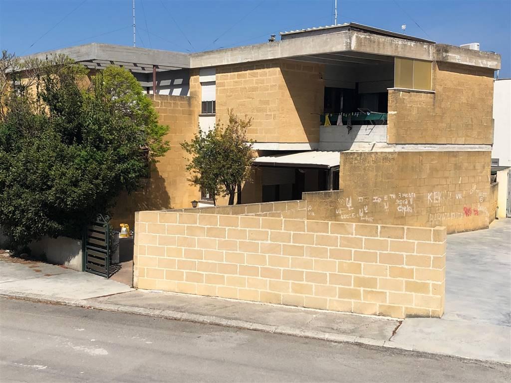 Bifamiliare in Via Castellamare 10, Lecce