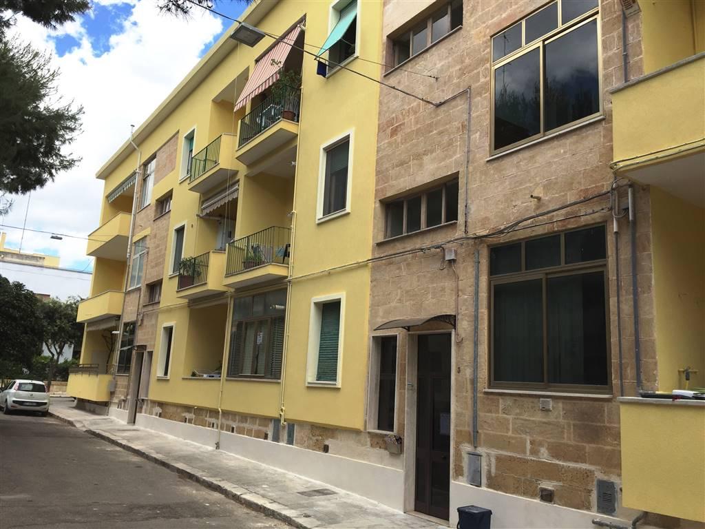 Trilocale in Via Panareo 3, Mazzini, Lecce