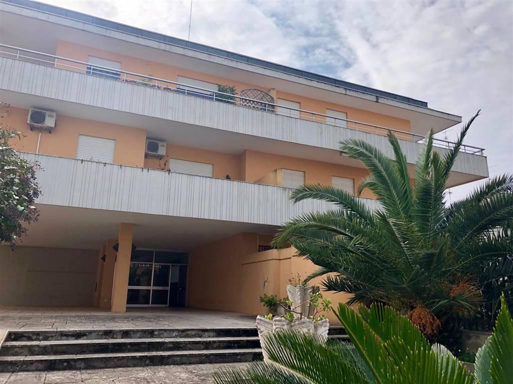 Quadrilocale in Via A. De Gasperi  4, Salesiani, Lecce