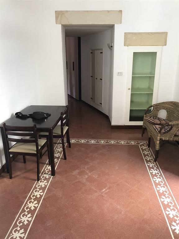 Trilocale in Via R. Caracciolo 17, Centro Storico, Lecce