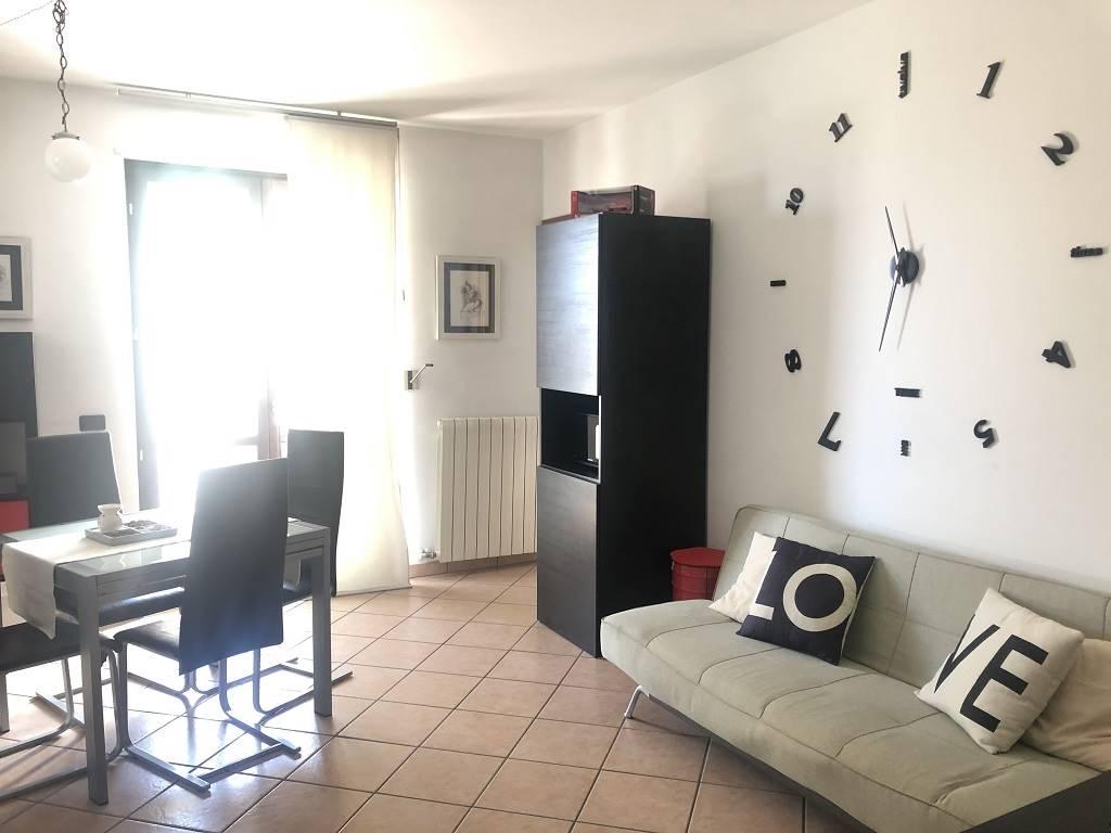 Trilocale in Via Dante De Blasi 38, Rudiae, Lecce