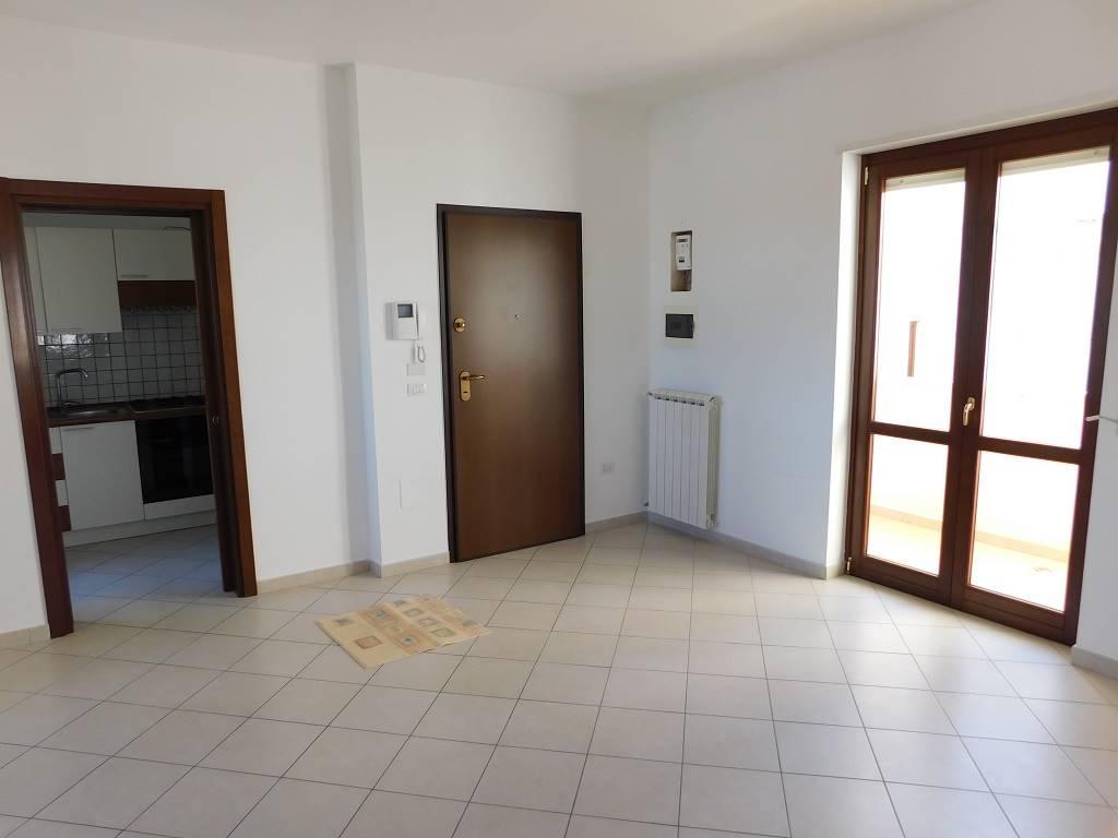 LEUCA, LECCE, Wohnung zu verkaufen von 70 Qm, Beste ausstattung, Heizung Unabhaengig, Energie-klasse: D, Epi: 46,5 kwh/m2 jahr, am boden 3°,