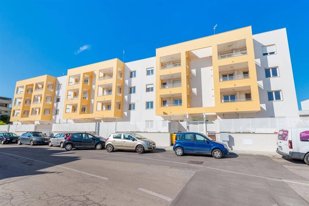 VIALE TARANTO, LECCE, Wohnung zu verkaufen von 55 Qm, Beste ausstattung, Heizung Unabhaengig, Energie-klasse: A, Epi: 36,693 kwh/m2 jahr, am boden 2°,