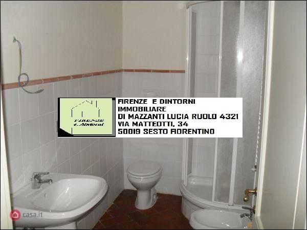 COLONNATA, SESTO FIORENTINO, Appartement des location de 80 Mq, Excellentes, Chauffage Autonome, Classe Énergétique: G, par terre Terrains, composé