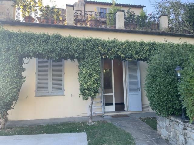 Appartamento in affitto a Fiesole, 6 locali, zona Zona: San Domenico, prezzo € 3.500 | CambioCasa.it