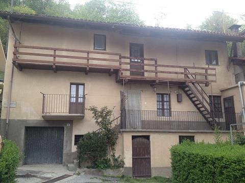 Casa semi indipendente, Mortera, Avigliana, abitabile