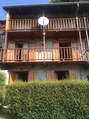 Casa semi indipendente, Chiarmetta, Giaveno