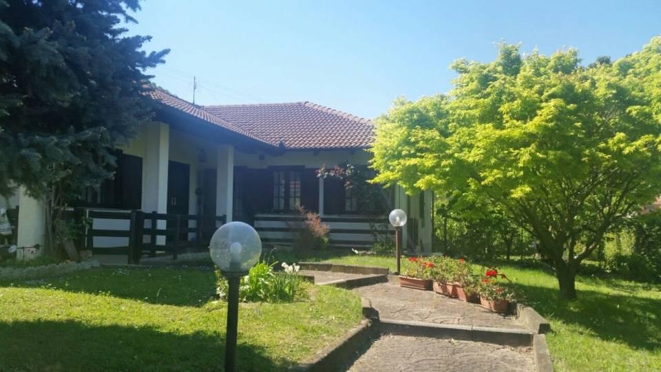 Villa in Via Serena  51, Sangano