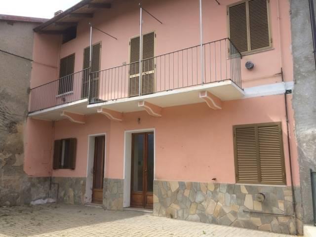 Casa semi indipendente, Selvaggio, Giaveno, abitabile