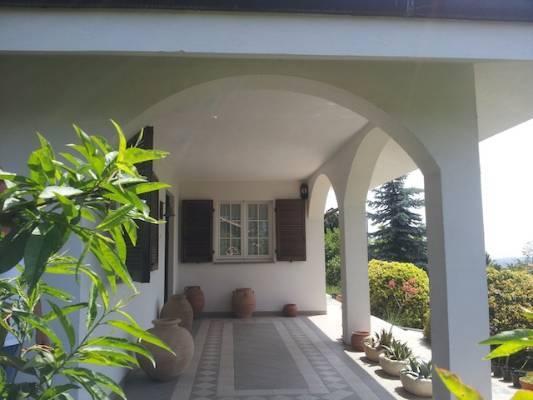 Villa, Giaveno