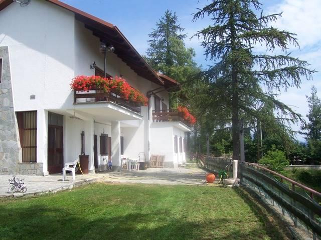 Villa, Alpe Colombino, Giaveno, abitabile