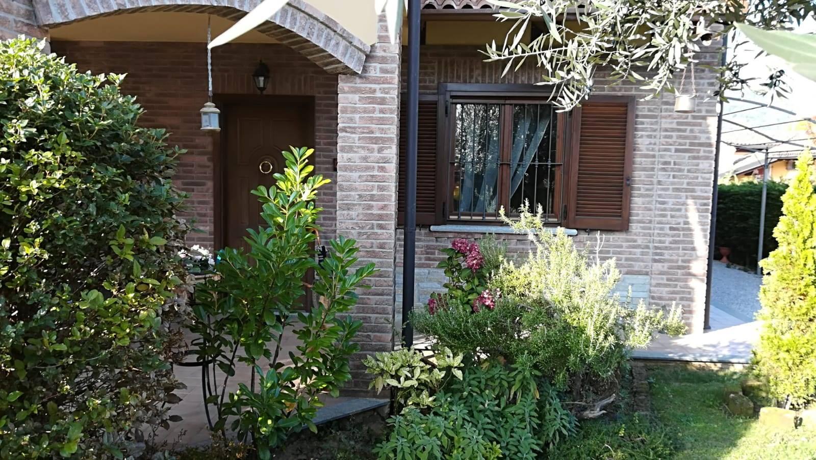 Villa a GIAVENO 45 Mq | 5 Vani