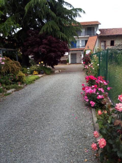 Villa, Giaveno, ristrutturata
