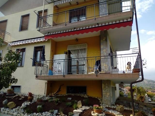 Quadrilocale, Giaveno, in ottime condizioni