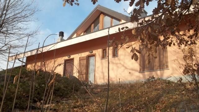 Villa, Sala, Giaveno, abitabile