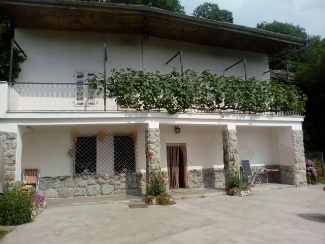 Casa semi indipendente, Provonda, Giaveno, abitabile