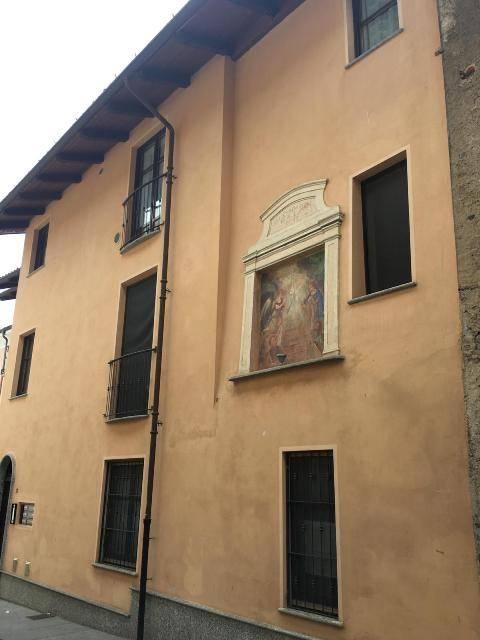 Quadrilocale in Via Cardinal Maurizio 21, Giaveno