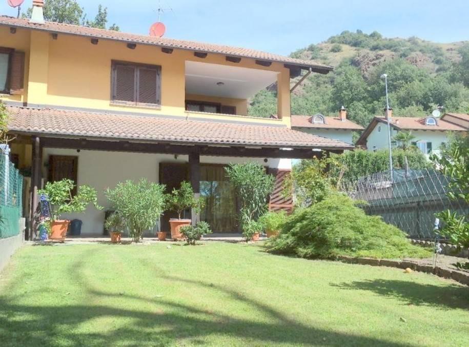 Villa in Via Reano  2/1, Trana