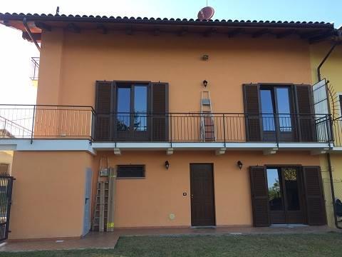 Casa semi indipendente, Giaveno, ristrutturato