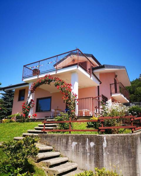 Villa au VALGIOIE