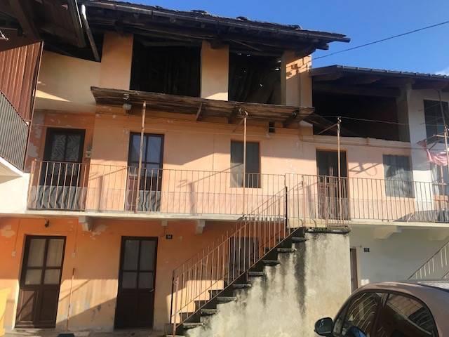 Maison jumelée au GIAVENO