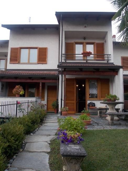 Villa a GIAVENO 200 Mq | 7 Vani