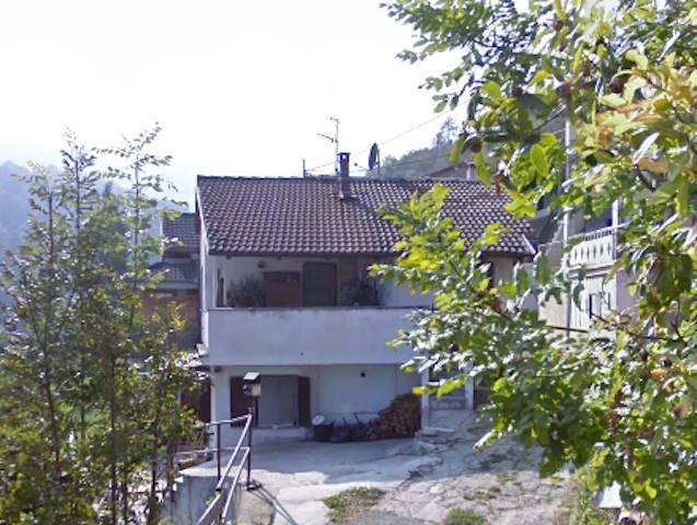 Casa semi indipendente a GIAVENO