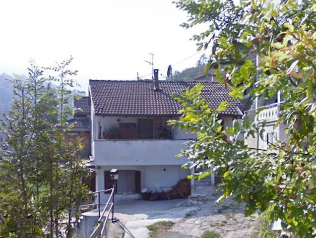 Semi detached house in GIAVENO