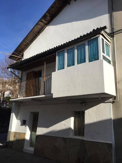 Semi detached house in COAZZE