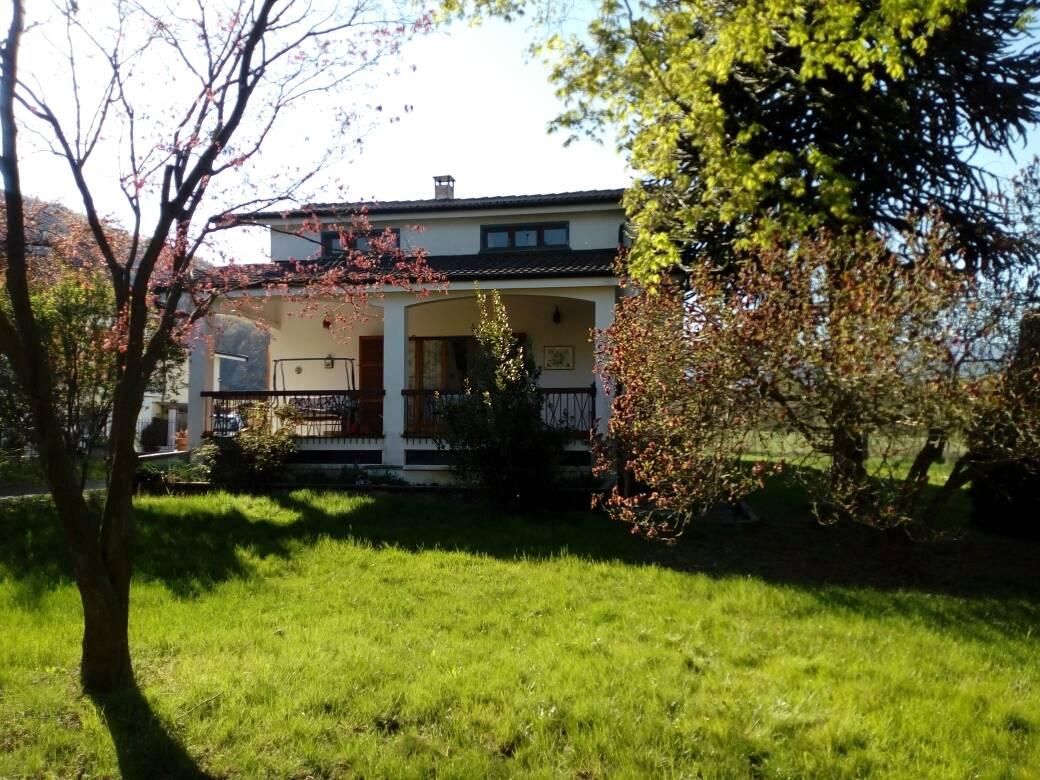 Maison indépendente au GIAVENO 200 Mq | 5 Locals | Jardin 2000 Mq