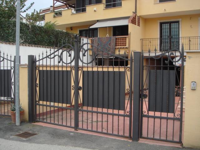 Bifamiliare in Via Giulio Pittarelli  169, Casal Lumbroso, Roma