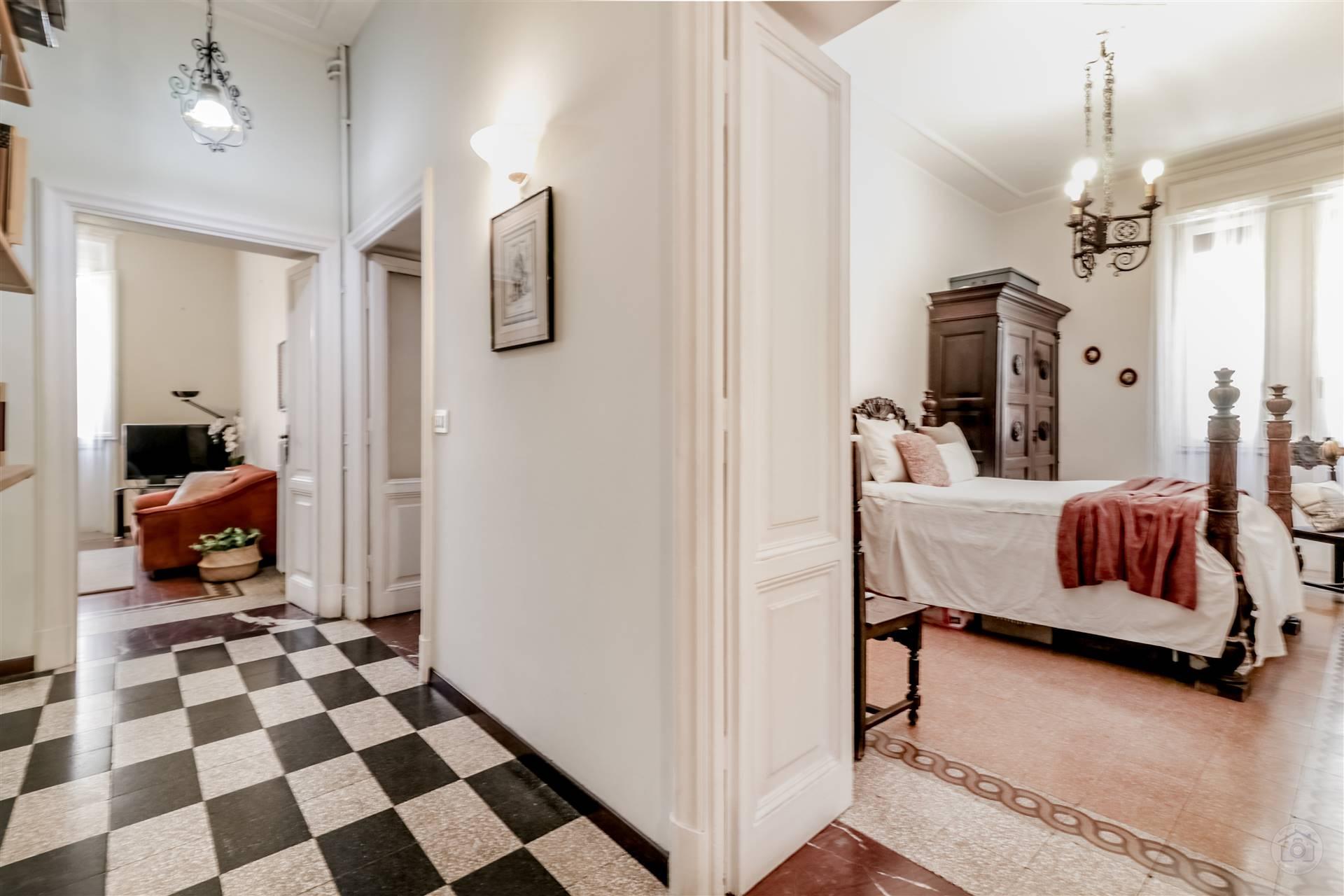 Appartamento in vendita a Roma, 5 locali, zona Zona: 4 . Nomentano, Bologna, Policlinico, prezzo € 665.000   CambioCasa.it