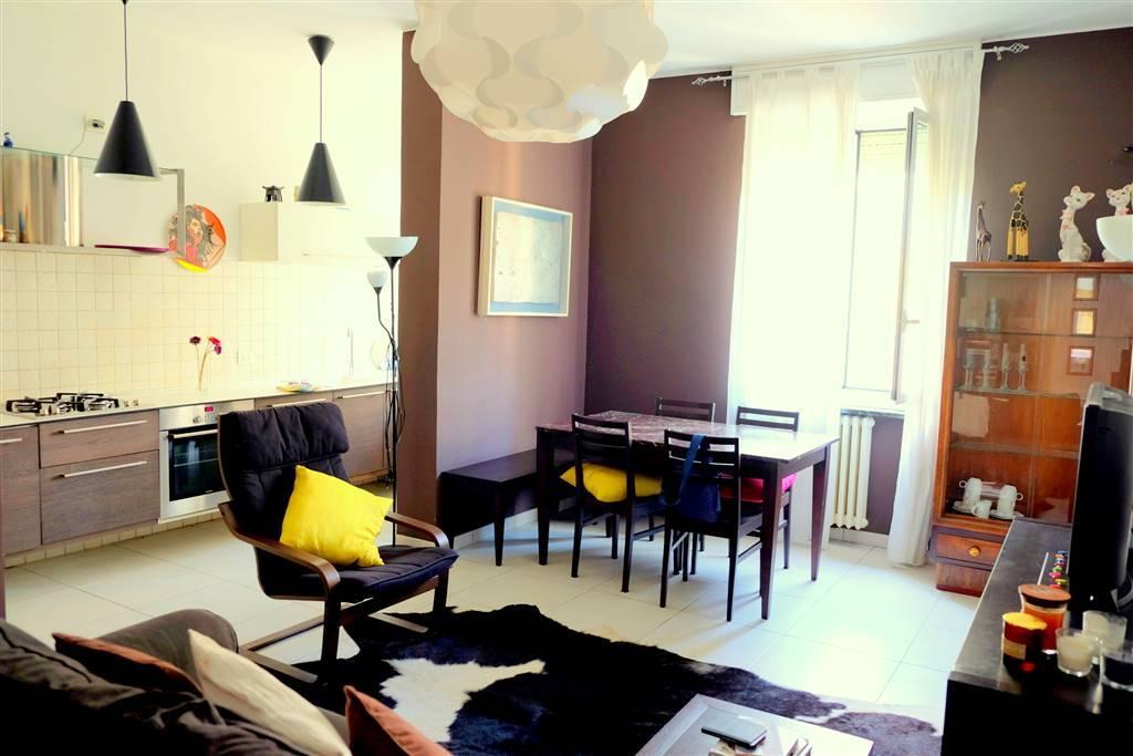 Appartamento in vendita a Milano, 3 locali, zona Località: STELVIO, prezzo € 290.000   CambioCasa.it