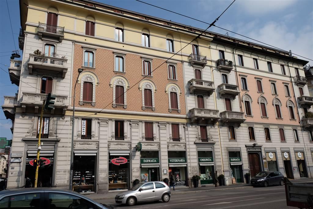 Quadrilocale in Via Piccinni 3, Buenos Aires, Indipendenza, P.ta Venezia, Milano