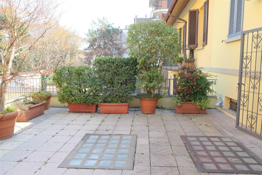 Villa in Via Terruggia 34, Affori, Bovisa, Niguarda, Testi, Milano