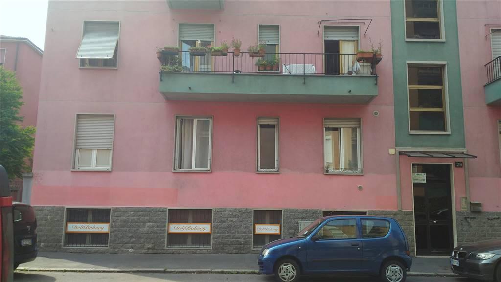 Laboratorio in vendita a Milano, 2 locali, zona Zona: 18 . St. Garibaldi, Isola, Maciachini, Stelvio, Monumentale, prezzo € 130.000 | CambioCasa.it