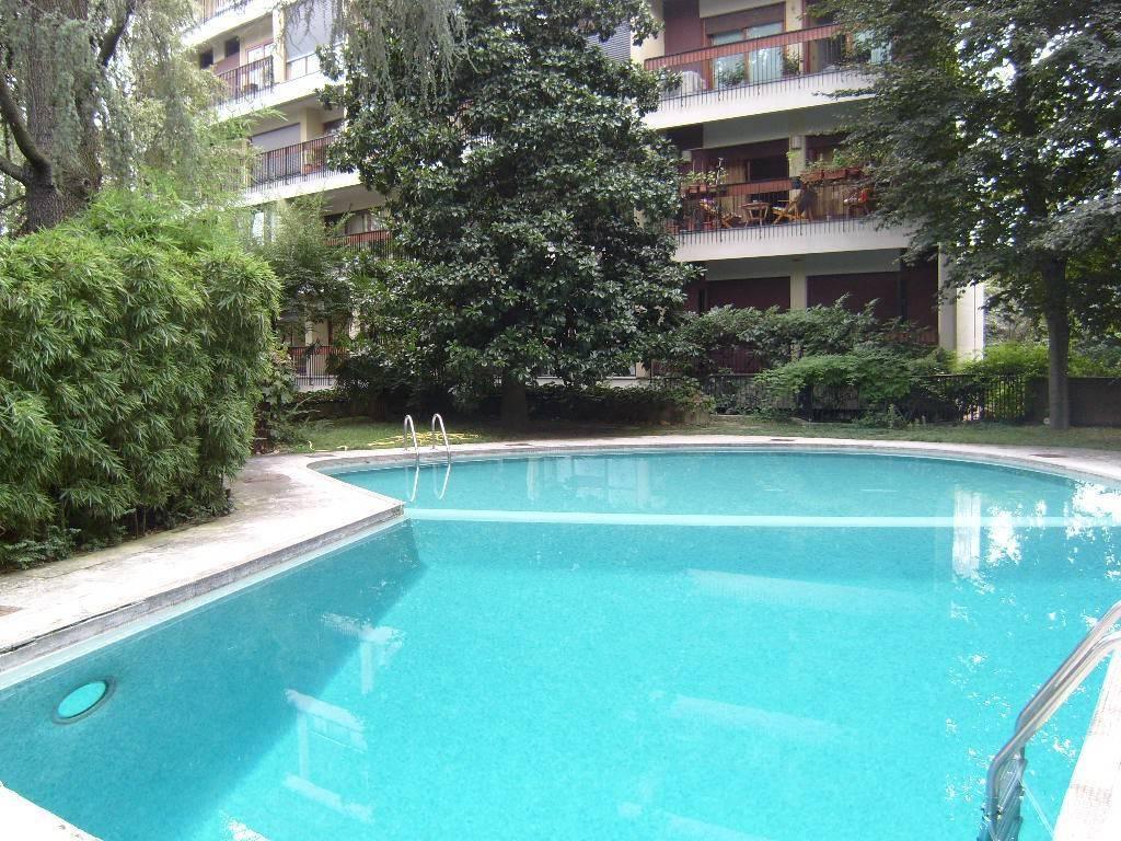 Appartamento in vendita a Milano, 3 locali, zona Zona: 14 . Lotto, Novara, San Siro, QT8 , Montestella, Rembrandt, prezzo € 400.000 | CambioCasa.it