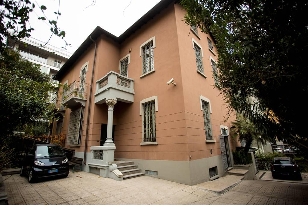 Villa in Via Lunigiana 34, Milano