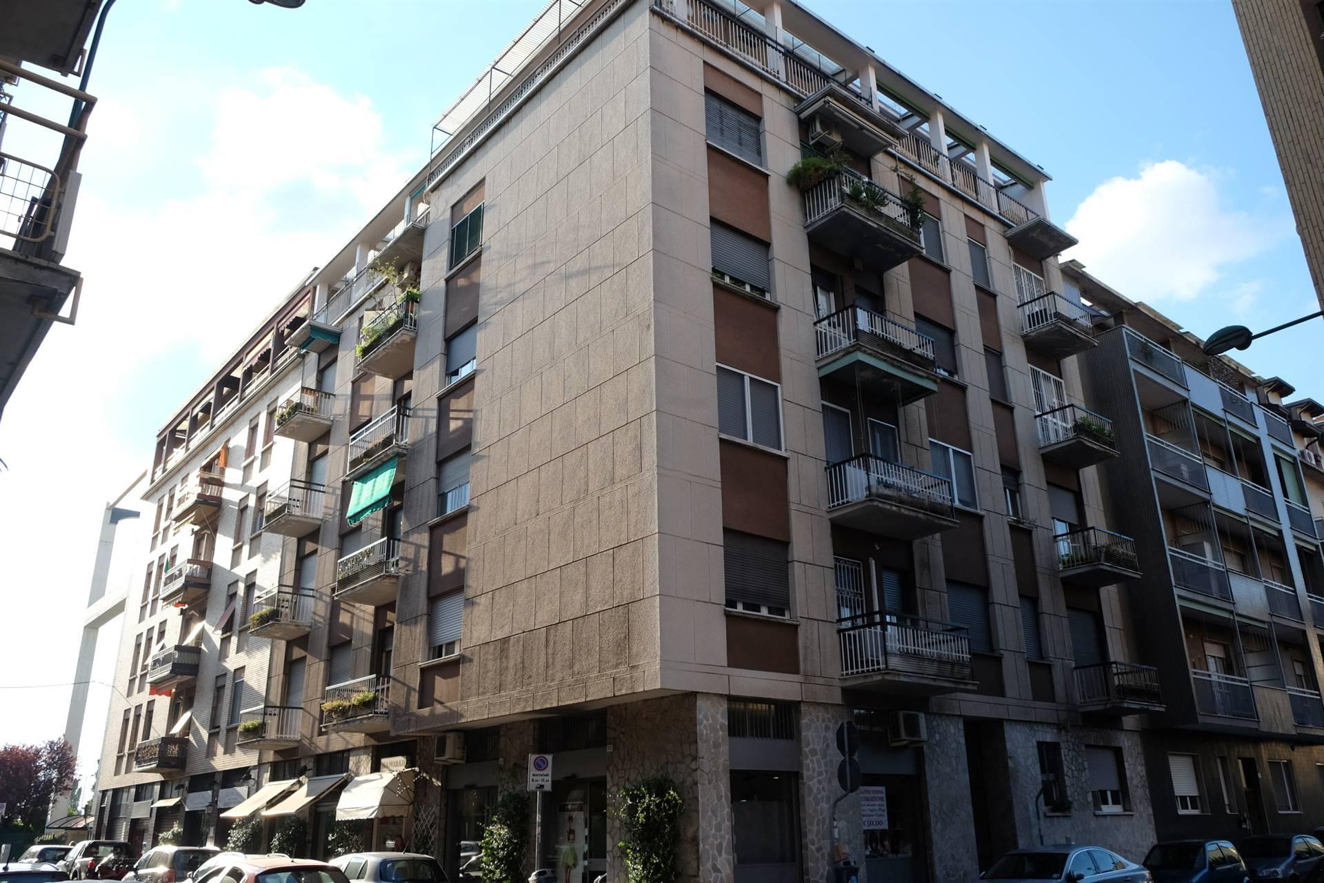 Appartamento in vendita a Sesto San Giovanni, 3 locali, prezzo € 235.000 | PortaleAgenzieImmobiliari.it
