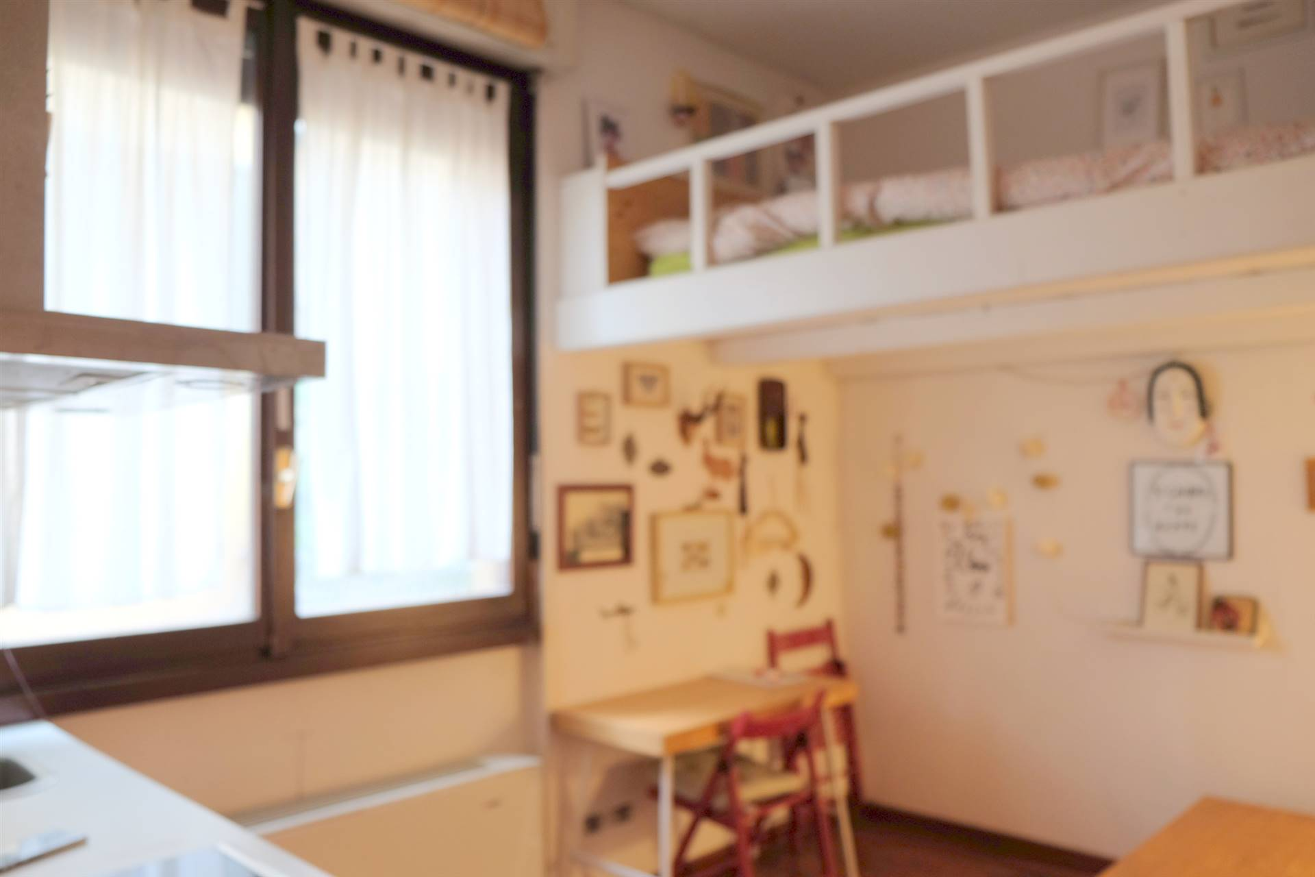 Appartamento in vendita a Milano, 1 locali, zona Località: SAN VITTORE, prezzo € 148.000 | PortaleAgenzieImmobiliari.it