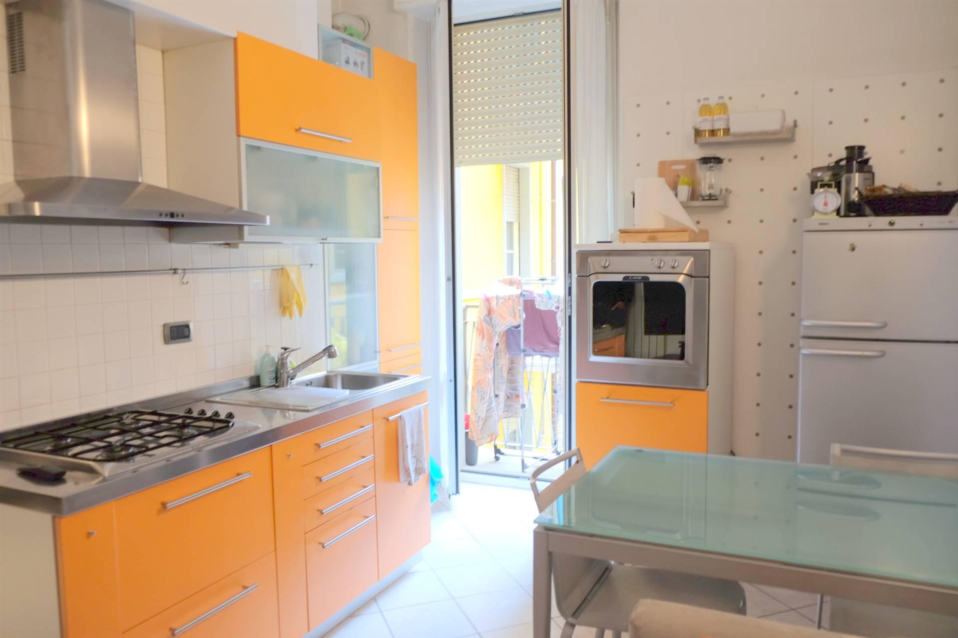 Appartamento in vendita a Milano, 2 locali, zona Località: DERGANO, prezzo € 189.000   CambioCasa.it