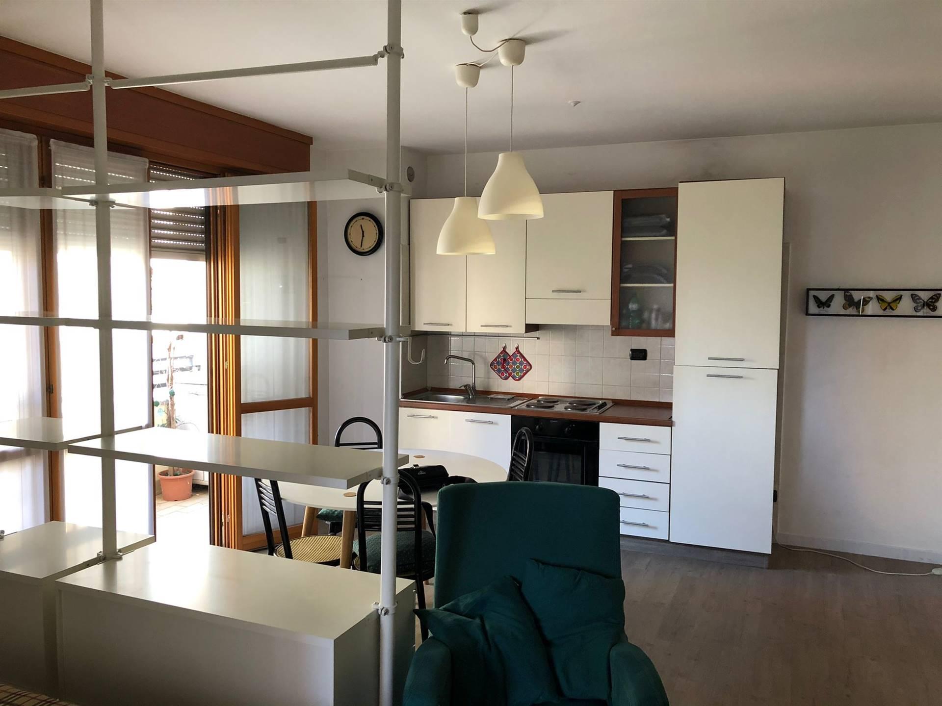 Appartamento in vendita a Milano, 1 locali, zona Citta' Studi, Lambrate, Udine, Loreto, Piola, Ortica, prezzo € 225.000 | PortaleAgenzieImmobiliari.it
