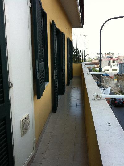 Trilocale, Chiaiano, Napoli, ristrutturato