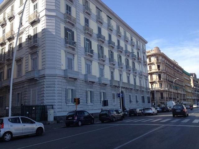 Vendita Appartamento Chiaia / Mergellina NAPOLI (NA)