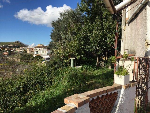 Villa In Affitto Cigliano