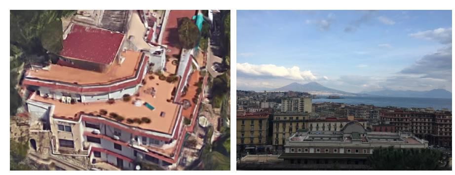 Appartamento, Chiaia , Mergellina, Napoli