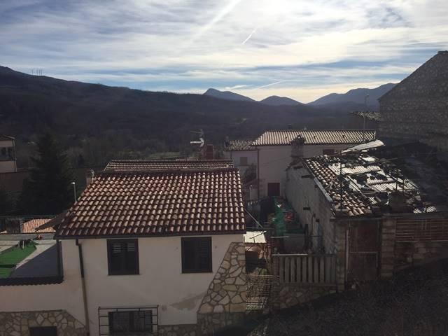 Villa in Via Luciano, Ateleta