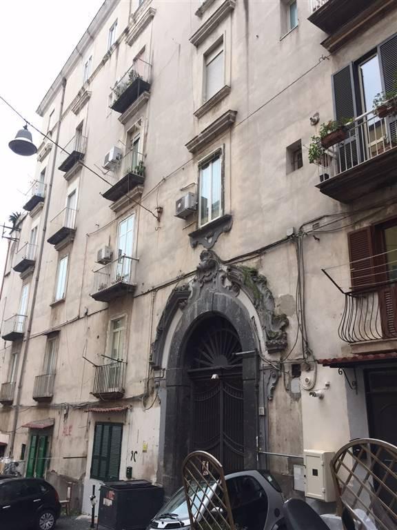 Quadrilocale, San Lorenzo, Napoli