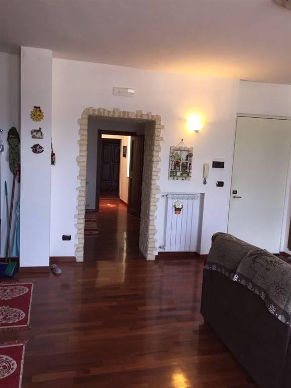Appartamento, Castel Di Sangro, ristrutturato