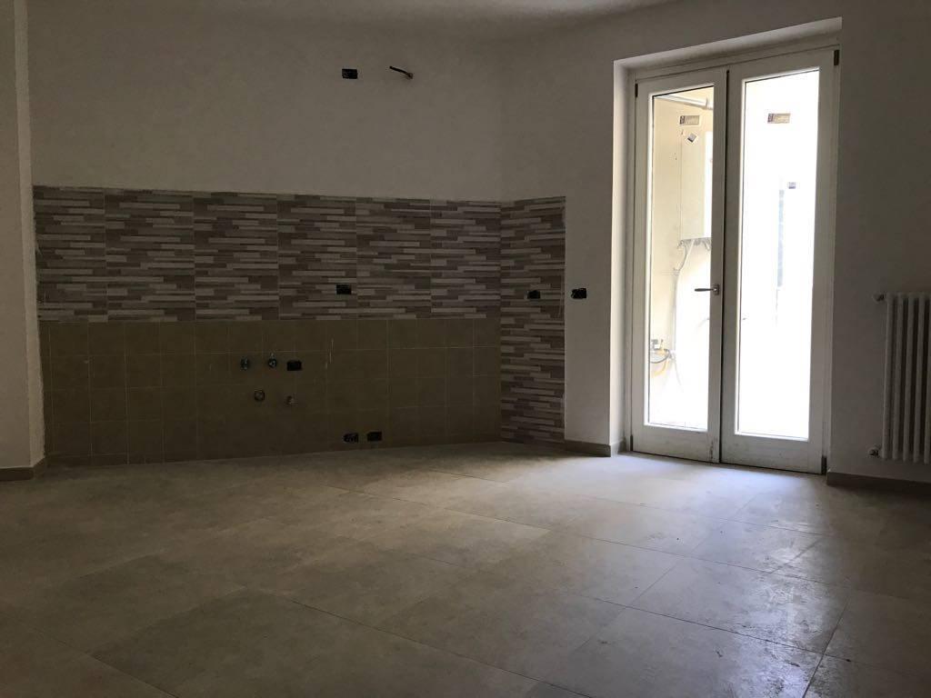 Trilocale, Fuorigrotta, Napoli, in nuova costruzione